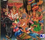 Moha Sankran – Nouvel An Khmer 2017 sera 13-16 Avril